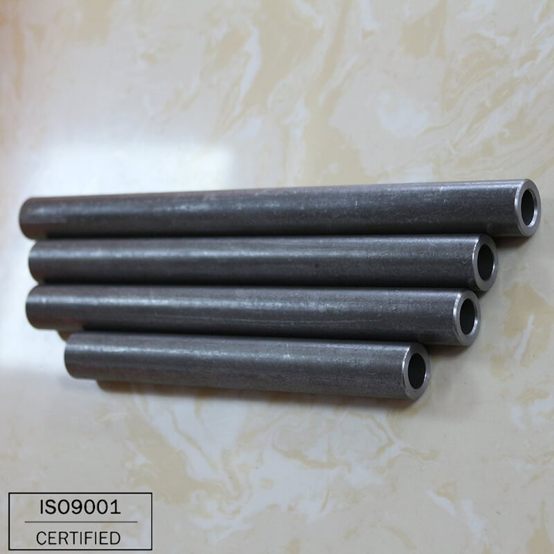 precision steel tube for Electric Motor shell and gear