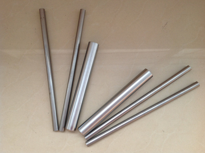 China cold drawn and cold rolled closed end structural steel tube