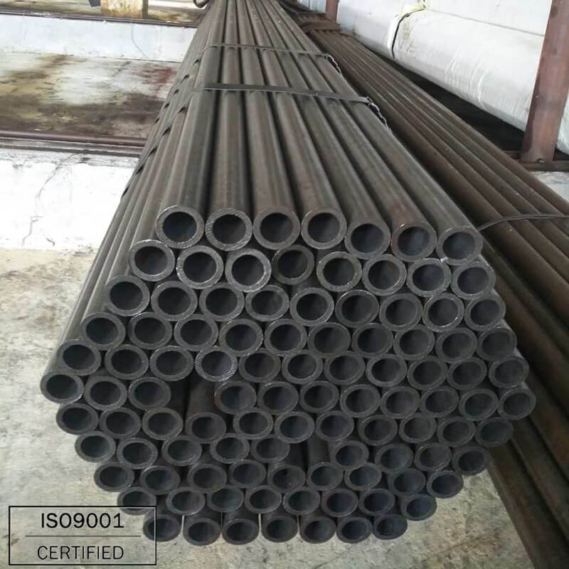 iron carbon tube precise steel pipe