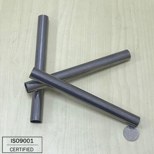 St37 material cold rolled precision seamless steel tube