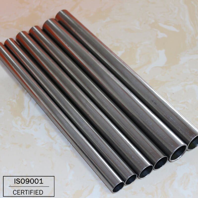 GB3639 Cold Drawn Or Cold Rolled Precision Seamless Steel Tube for Hydraulic Equipment