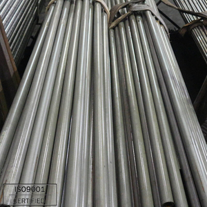S10C material cold drawn precision seamless carbon steel tube with best quality