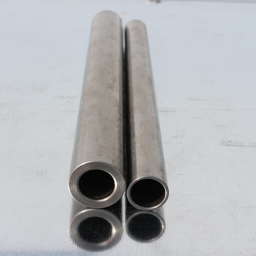 Cold finished high quality supplier mechanical properties en8 st52 steel tube