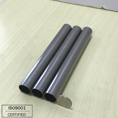 Cold Rolled Seamless Steel Pipe for Gas Spring