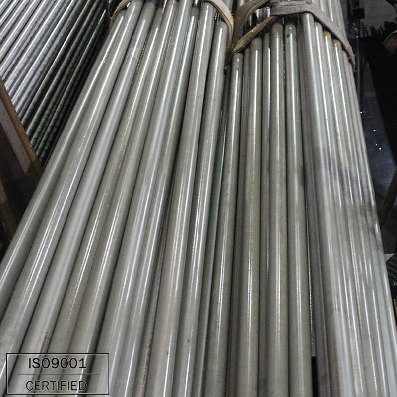 Manufacturer cold drawn precision seamless carbon steel tube with best quality