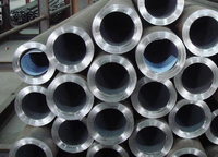 How to measure the standard of alloy steel pipe? What are its characteristics?