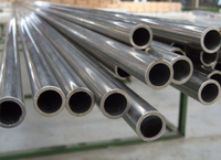 Where are special seamless steel tubes and non-standard seamless steel tubes?